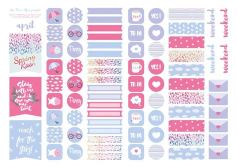 printable airmail stickers 17 best ideas about printable planner stickers on