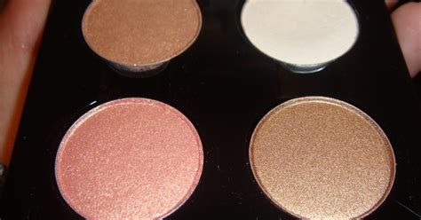 Alat Makeup Mac Original pinkbox makeup my mac eyeshadows