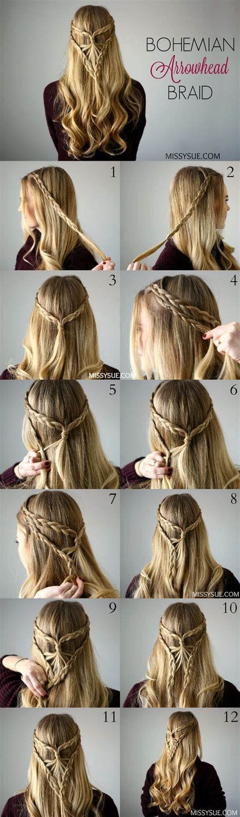 Easy Braided Hairstyles Tutorials by Best 20 Braided Hairstyles Tutorials Ideas On