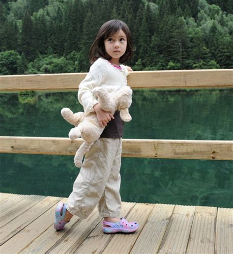 real little lolis cute photos made little loli popular on the internet china