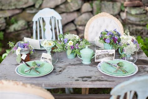 mint and purple wedding eco friendly lavender and mint wedding inspiration every
