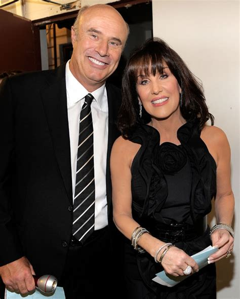 has anyone seen robin mcgraw dr phils wife recently dr phil buys 30 million dollar home in beverly hills
