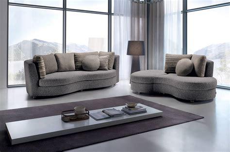 divani tondi bolero divani moderni e di design felis