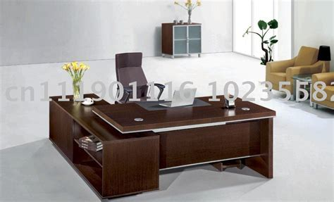 melamine office furniture office furniture melamine office table executive desk 9611k on aliexpress alibaba