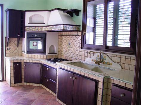 foto cucine in muratura moderne cucine in muratura rustiche e moderne idee e suggerimenti