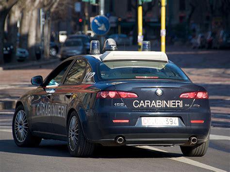 volante carabinieri ancora una truffa via rietinvetrina