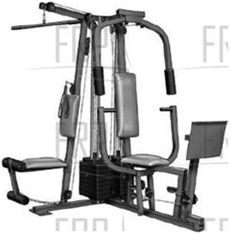 weider pro 3750 wesy26330 fitness and exercise