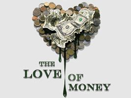 livewithoutlovingmoney | choosing love over greed