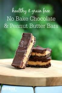Southern In Law Recipe No Bake Chocolate And Peanut