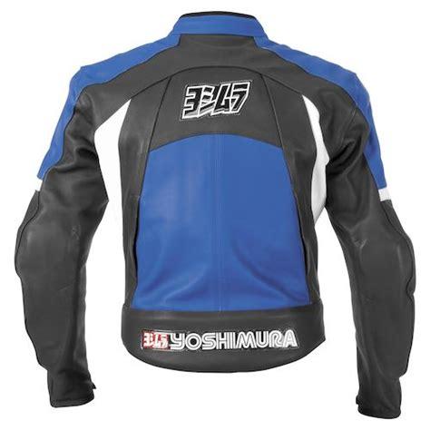 Jaket S1 yoshimura s1 leather jacket revzilla