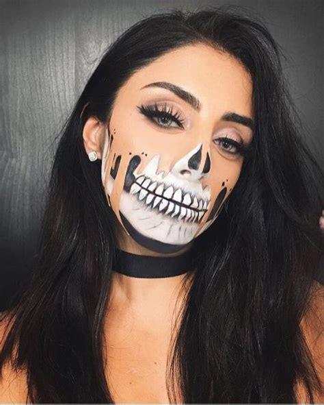 imagenes halloween tumblr halloween makeup on tumblr