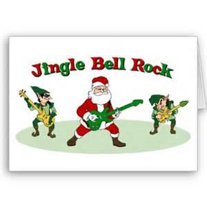 jingle bel rock jingle bell rock