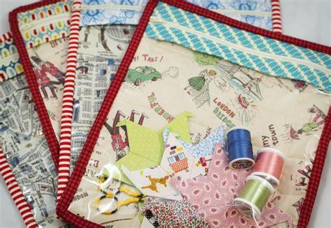 pattern matching tasker tutorial thimbleanna vinyl project bag tasker bags