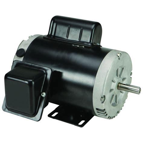 electric motors 1 2 hp general purpose electric motor