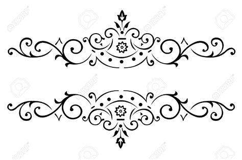 design black and white background design black and white border clipartsgram