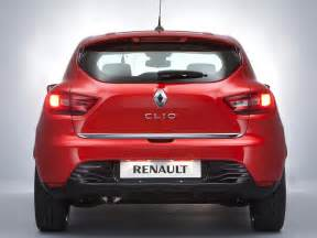 Novo Renault Novo Renault Clio Causa Desconforto Na Fiat Car Br