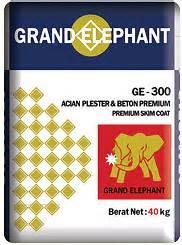Powerbond Pro 878 Plesteran ge 300 acian plester beton premium lumbung jati