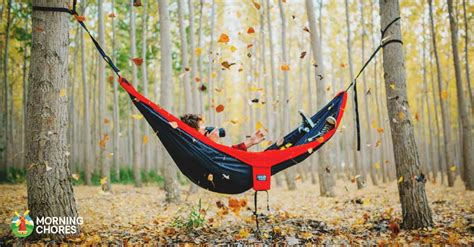 most comfortable hammock 6 best hammock reviews relaxing in the most comfortable