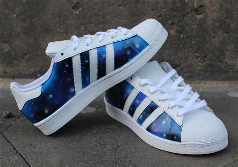 adidas custom custom adidas superstar galaxy shoes