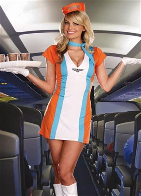 flight attendant sexy adult sexy air stewardess flight attendant costume