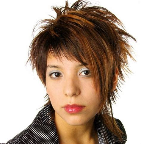 hair products to spike women hair pictures of spiked haircuts for women women spiky