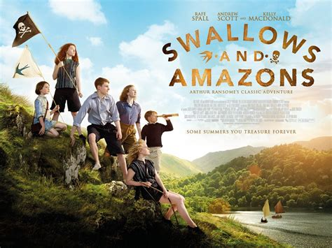 swallows and amazons dan travers underwater media production dive specialist