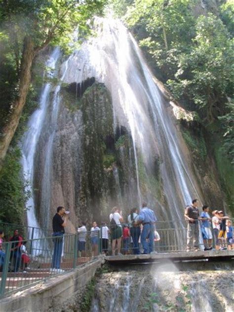 cola de caballo waterfall   flickr photo sharing!