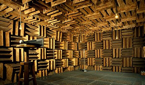 the quietest room the quietest room in the world stuff to your mind the podcast