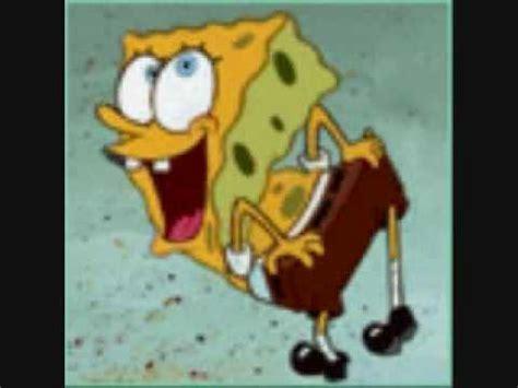 spongebob bett spongebob shakes his while i play unfitting