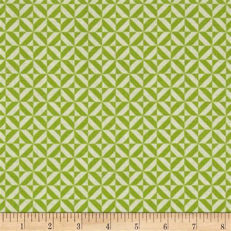 geometric pattern in fabric riley blake fun games geometric green discount