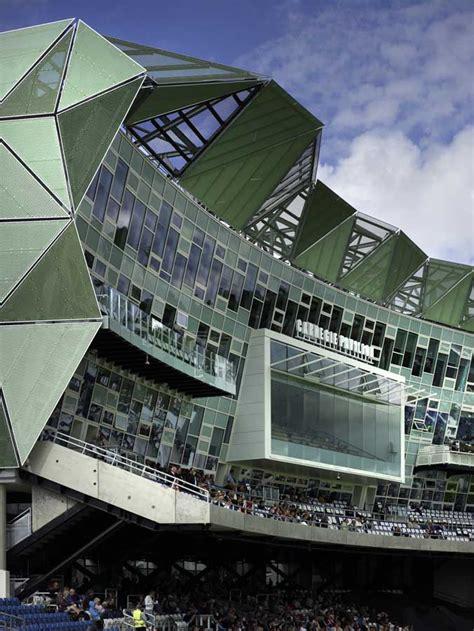 design engineer leeds carnegie pavilion headingley cricket club headingley