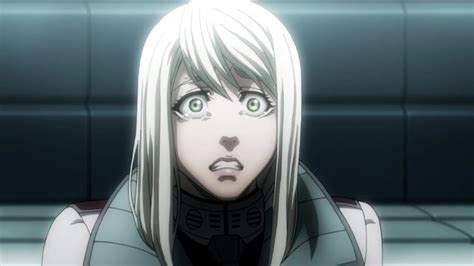 terra formars 9 vostfr terra formars ep 3 vostfr streaming passionjapan