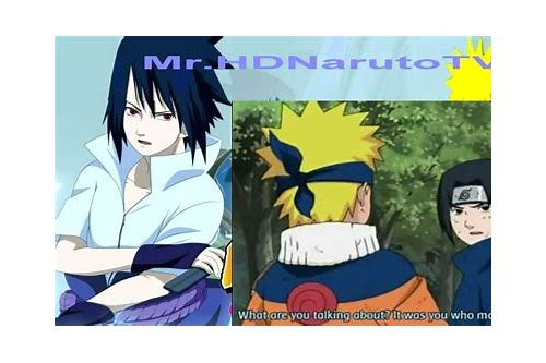 download ova naruto vs sasuke