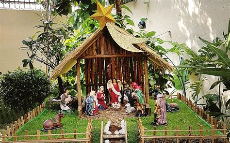 No Crib For A Bed Away In A Manger No Crib For A Bed Sunday Observer