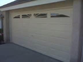 garage door home depot garage door with windows home depot home design ideas