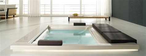 Bathtubs Pictures by Seaside Bathtubs For The Living Room Teuco