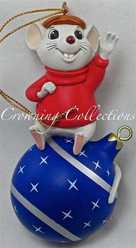 136 best vintage walt disney ornaments images on disney