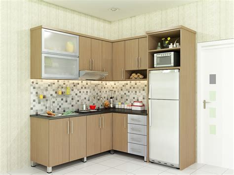 Kitchen Set by Modern Kitchen Sets