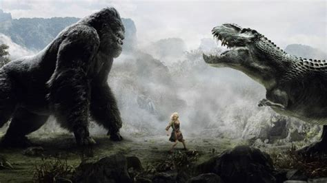 film king kong vs dinosaurus dinosaurs weren t driven to extinction by that meteorite