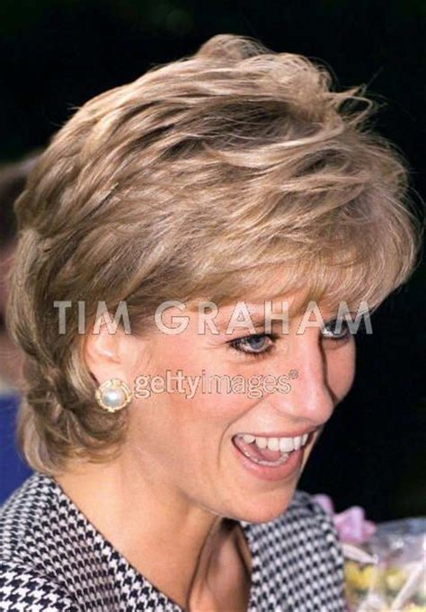 princess diana hairstyles gallery diana in birmingham princess diana photo 19044552 fanpop