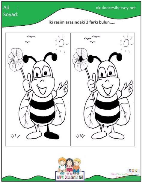 ya fark bulma oyunlar cretsiz 3 ya fark bulma oyunlar oyna resimler arasındaki 252 231 farkı bul 7 preschool activity