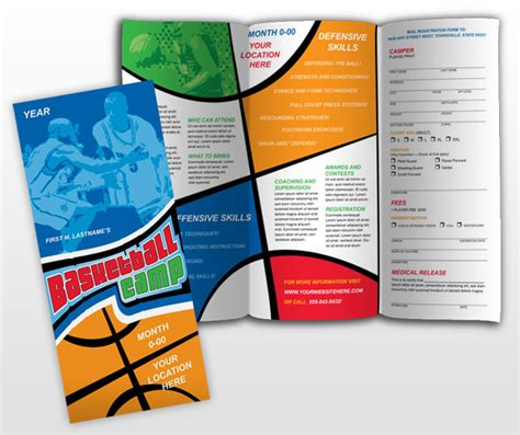 basketball c brochure template document moved