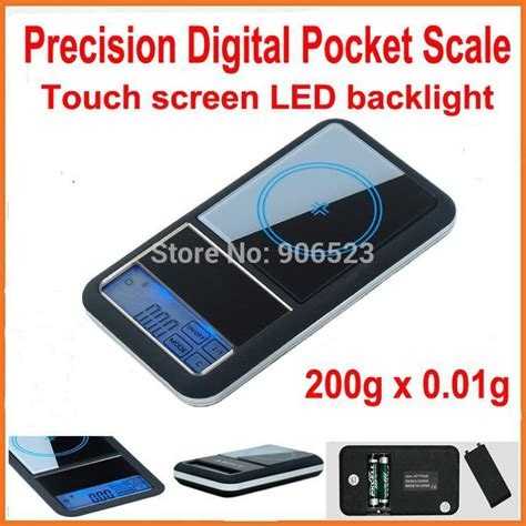 aliexpress com buy precision 200g x 0 01g digital pocket