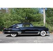 BangShiftcom 1949 Cadillac