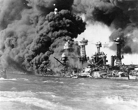 pictures from pearl harbor attack attack on pearl harbor 58 pics