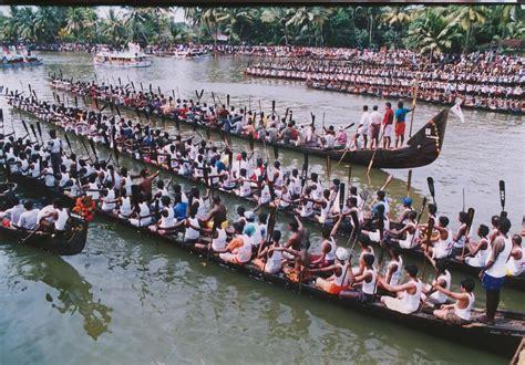new year 2015 boat races top 5 boat races in kerala backwaters