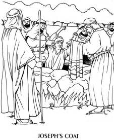 joseph coloring pages 1000 images about bible joseph on