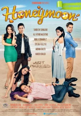 nonton film lucu indonesia film honeymoon woles download