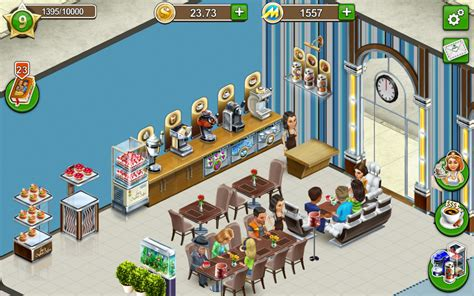 cafe android my cafe apk for android aptoide