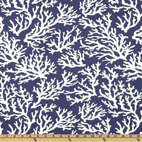 Pashmina Motif Blue Coral swavelle mill creek indoor outdoor faylinn atlantic discount designer fabric fabric